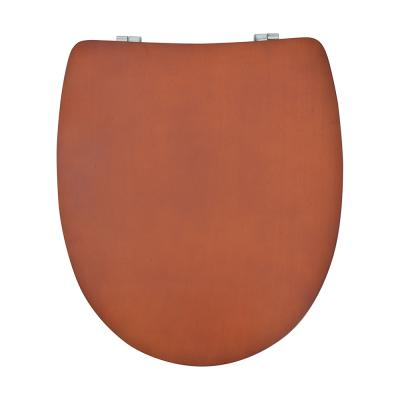 wc sitz bora kirsche toilettendeckel klodeckel toilettensitz klositz neu. Black Bedroom Furniture Sets. Home Design Ideas