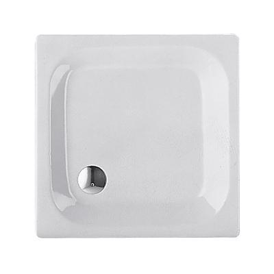 aquasu stahl brausewanne glata duschwanne duschtasse wanne dusche duschbecken ebay. Black Bedroom Furniture Sets. Home Design Ideas
