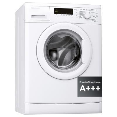 bauknecht a 8kg waschmaschine frontlader wak 83 1400. Black Bedroom Furniture Sets. Home Design Ideas
