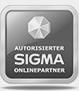 Authorisierter SIGMA Onlinepartner