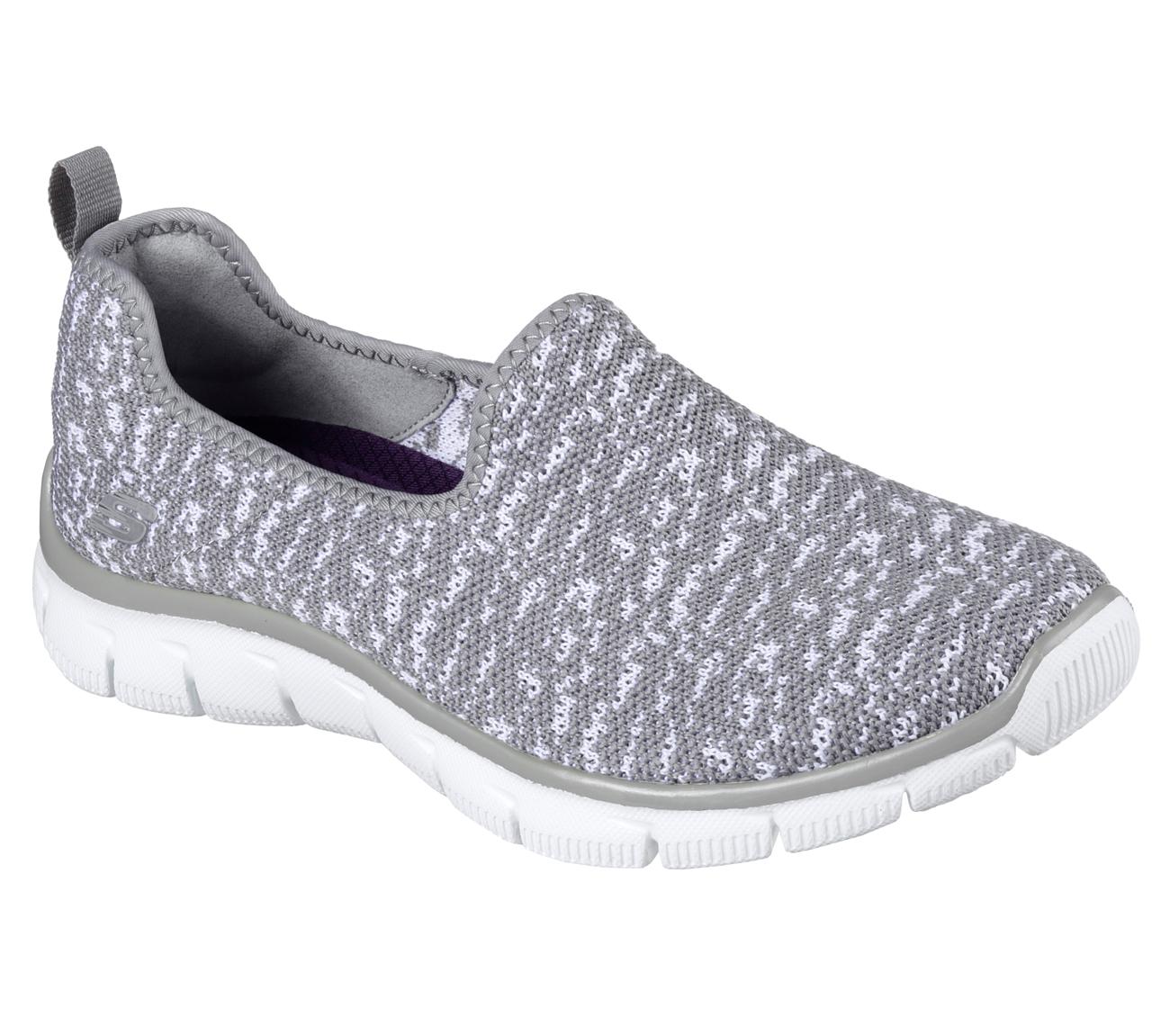 SKECHERS Damen Sneakers Turnschuhe Slipper Loafer cogyE
